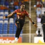 Dwayne Bravo becomes first bowler to take 500 T20 wickets