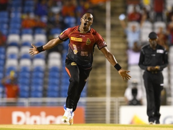 Dwayne Bravo highest wicket-taker in t20 cricket