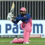 Rahul Tewatia- From Zero to Hero in Rajasthan Royals historic IPL chase