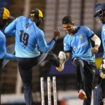 CPL 2020: St. Lucia Zouks to meet Trinbago Knight Riders in final