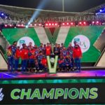 Karachi Kings wins PSL 2020 by beating Lahore Qalandars in final