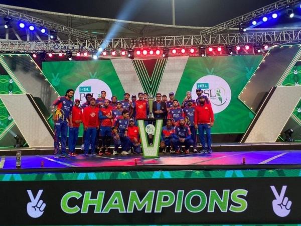 Karachi Kings won PSL 2020