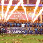 IPL 2020: Mumbai Indians beat Delhi Capitals to win 5th title