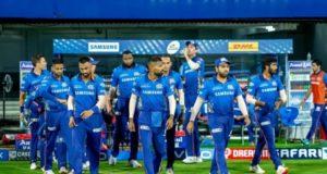 IPL-14: Mumbai Indians batsmen finding tough at Chennai's wicket
