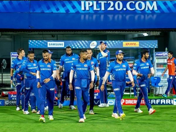 Mumbai Indians lost against Delhi Capitals in IPL 2021