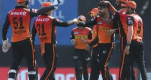 IPL 2021: SRH beat Punjab Kings by 9 wickets