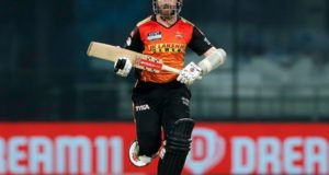 Sunrisers Hyderabad appoints Kane Williamson as skipper for rest IPL 2021