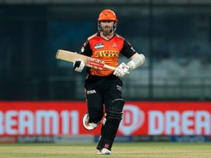 Kane Williamson to lead SRH in IPL 2021