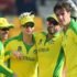 Australia beat South Africa in their T20 World Cup 2021 opener