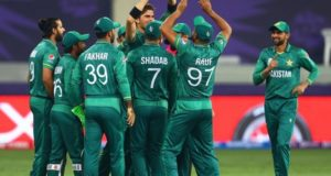 Pakistan thrashed India by 10 wickets in T20 World Cup 2021 at Dubai