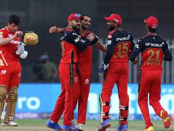 Royal Challengers Bangalore enter Vivo IPL 2021 playoffs